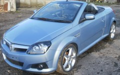 Melbourne Autos - 2005 Vauxhall Tigra 1.8 16v Sport