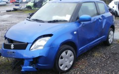Melbourne Autos - Suzuki Swift 1.3 GL