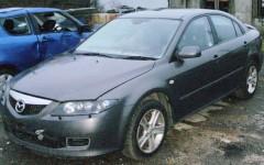 Melbourne Autos - Mazda 6 Sport 143 2.0 Turbo Diesel