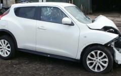 Melbourne Autos - 2013 Nissan Juke Acenta Premium 1.5 Dci