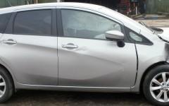 Melbourne Autos - 2014 Nissan Note Tekna 1.2 Dig-s
