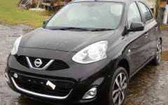 Melbourne Autos - Nissan Micra 1.2 Dig-s