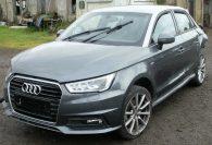 Melbourne Autos - 2015 (65) Audi A1 1.6 Tdi S Line